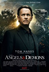 Ангелы и Демоны / Angels & Demons (2009) DVDRip - Лицензия!