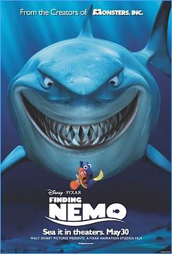 Gdzie Jest Nemo 2003 Filmy I Seriale Animowane Forum