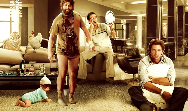 Kac Vegas (2009) DVDRip Lektor PL