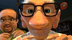Klub Milosnikow Filmu Pixar Animation Studios Filmy Kinowe
